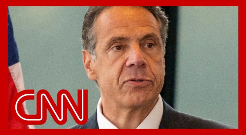 Andrew Cuomo faces calls for resignation from powerful Democrats 7