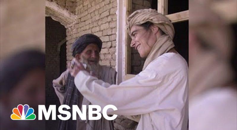 Former U.S. Advisor Details The Level Of Corruption In Afghanistan 1