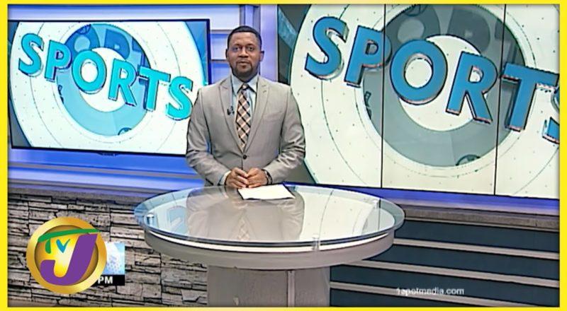 Jamaican Sports News Headlines - August 20 2021 1