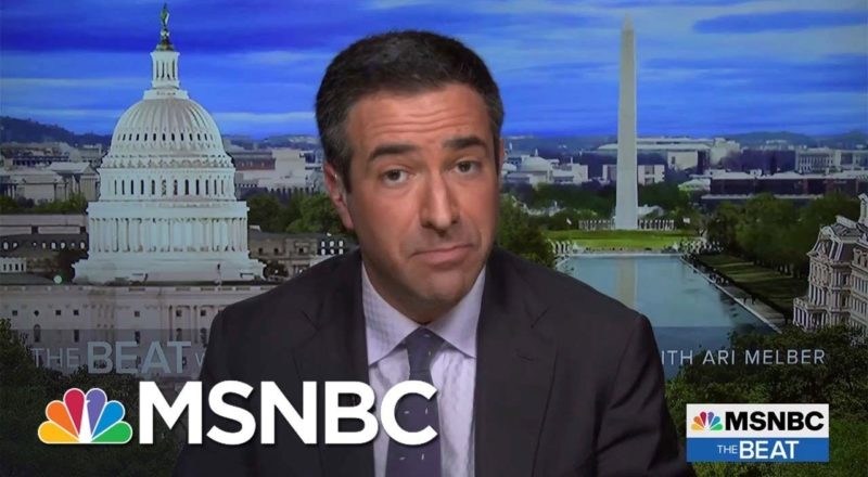 Watch The Beat With Ari Melber Highlights: August 23rd | MSNBC 1