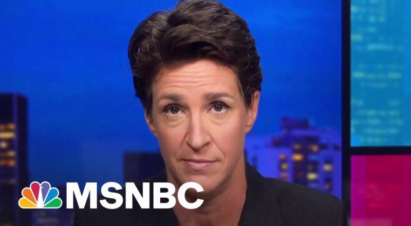 Watch Rachel Maddow Highlights: August 23rd | MSNBC 1