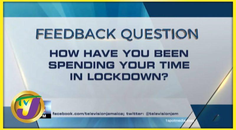 Feedback Question | TVJ News - August 23 2021 1