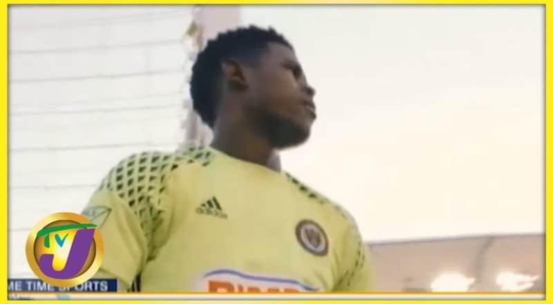 Reggae Boyz Captain Blake Selected for MLS All Star 1