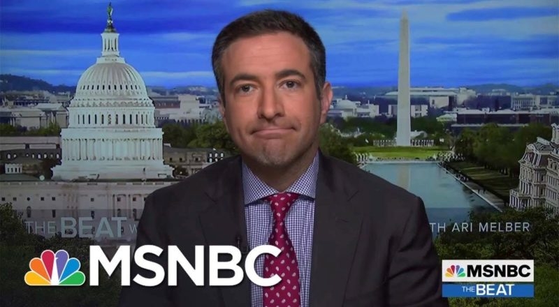 Watch The Beat With Ari Melber Highlights: August 24th | MSNBC 1