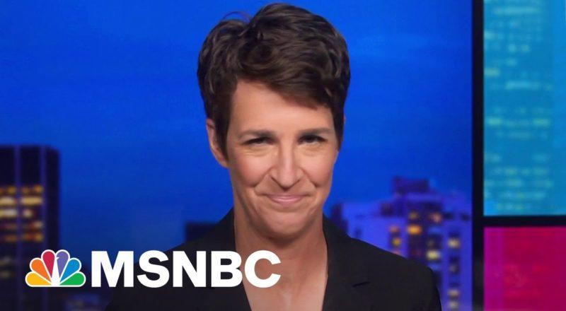 Watch Rachel Maddow Highlights: August 24th | MSNBC 2
