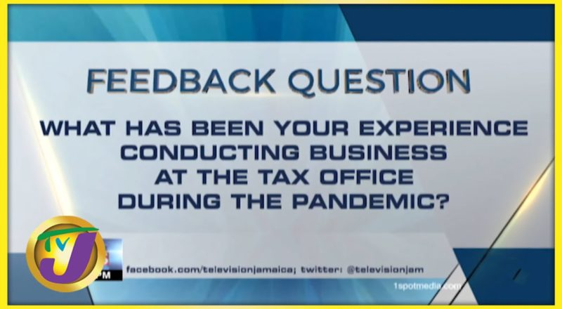 Feedback Question   TVJ News - August 24 2021 1