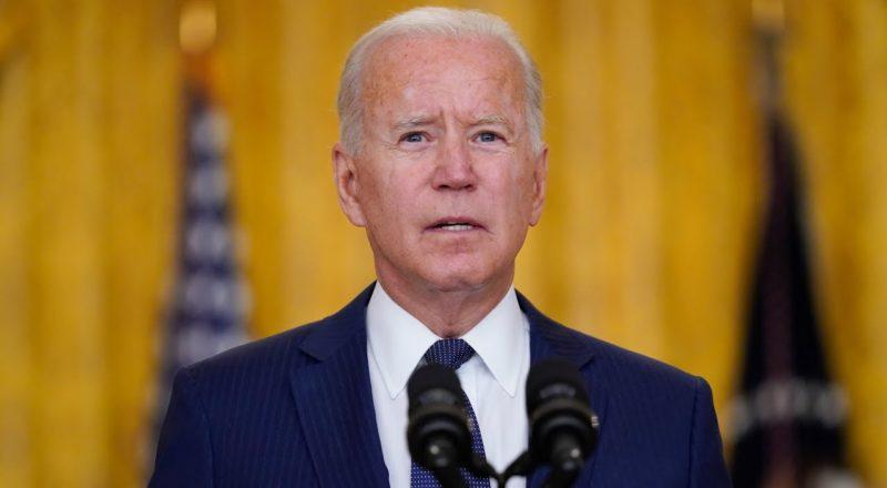Questions: U.S. President Joe Biden on Kabul airport attack, vows to retaliate 9