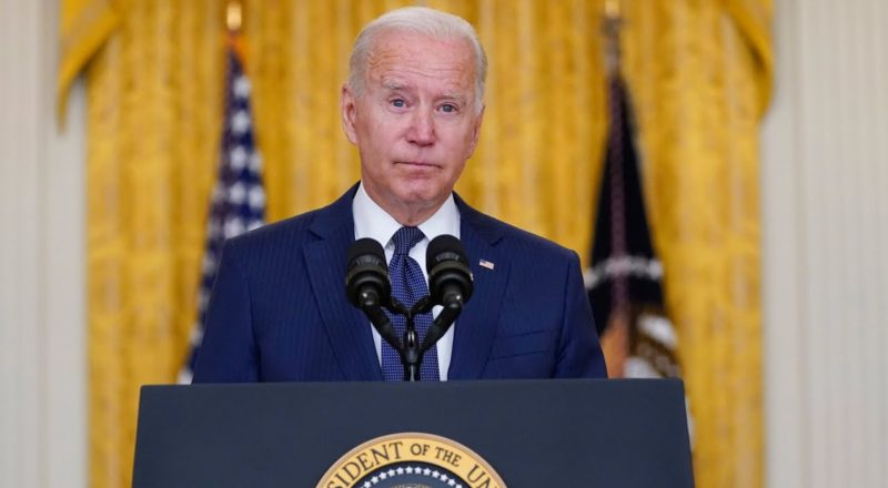Biden: ISIS-K responsible for bombings in Kabul | 'We will hunt you down and make you pay' 8