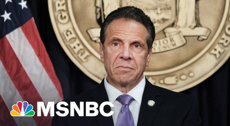 Facing Calls To Resign, Cuomo Now Under Criminal Investigation 1