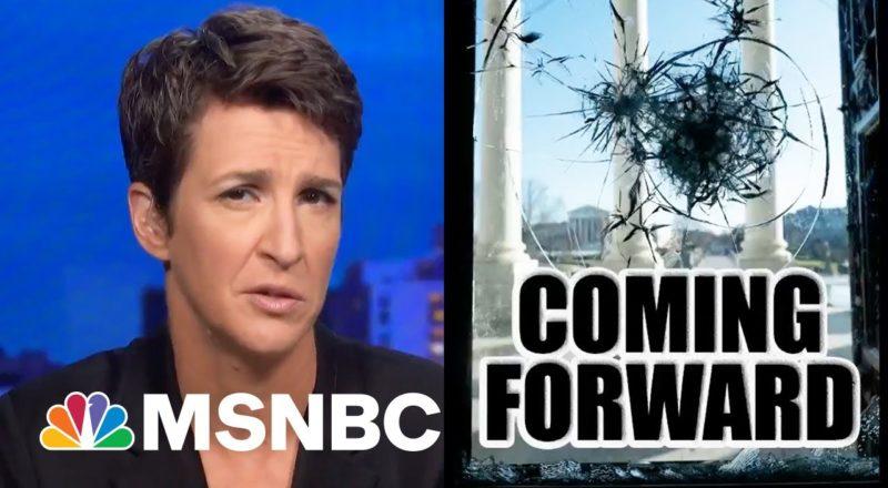 Watch Rachel Maddow Highlights: August 26th | MSNBC 3