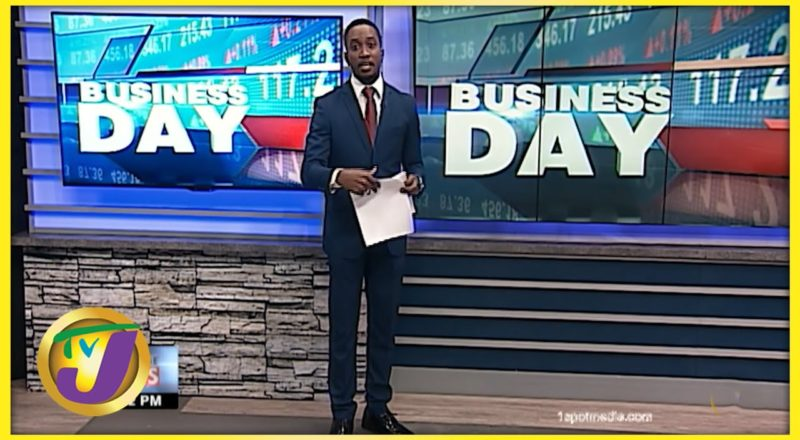 TVJ Business Day - August 26 2021 1