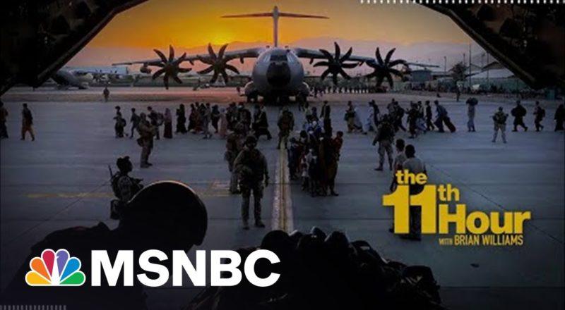 U.S. Retaliates Against ISIS-K With Airstrike 7