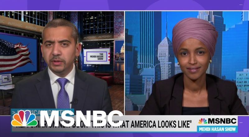 Rep. Ilhan Omar On Why The Hate She Receives Isn't Really About Her 1