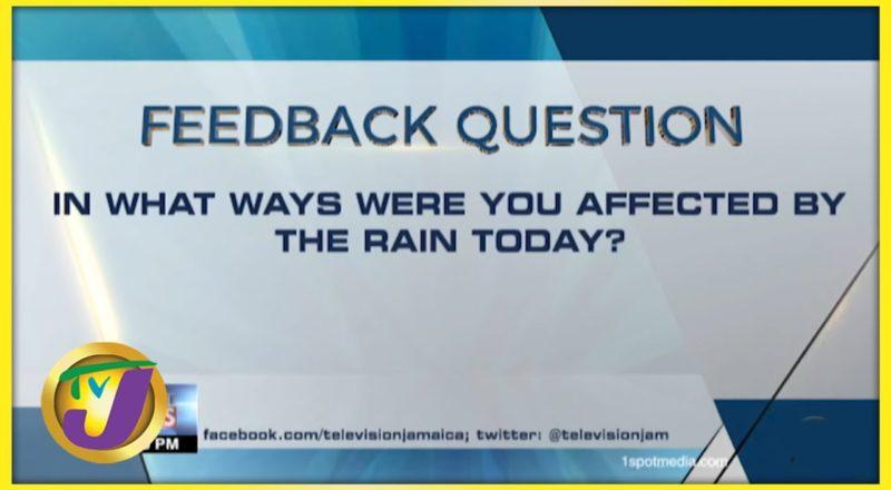 Feedback Question   TVJ News - August 27 2021 1