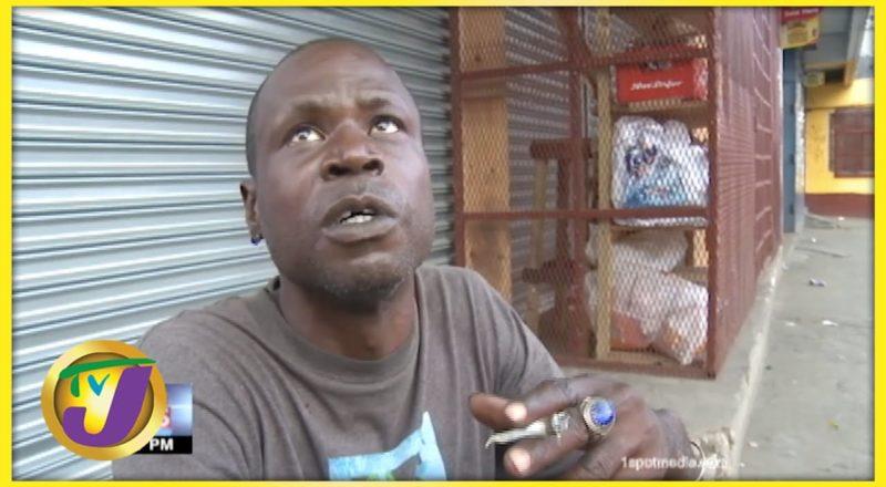 Homeless but not Dark & Fool Fool | TVJ News - August 27 2021 1