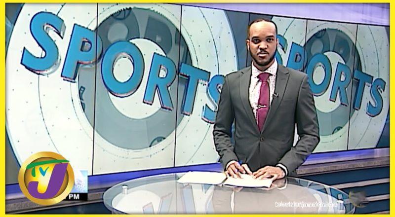 Jamaica's Sports News Headlines - August 27 2021 1