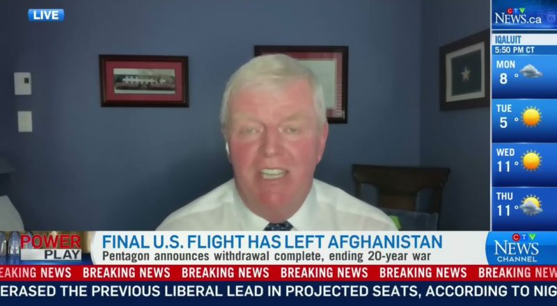 U.S. withdraws from Afghanistan, ending 20-year mission 1