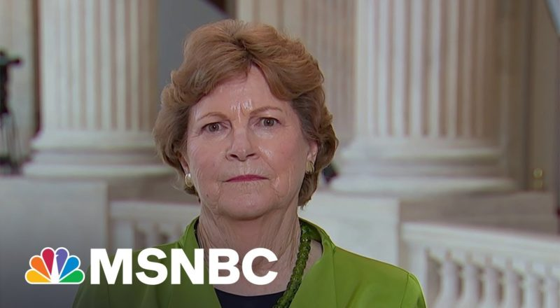 Shaheen: Russia At The Top Of Suspect List For Energy Attacks On Americans 1