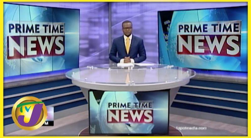Jamaica's News Headlines | TVJ News - August 29 2021 1