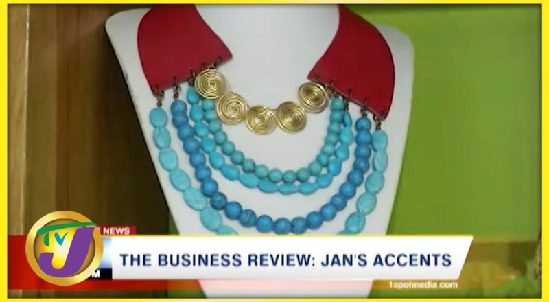 Jan's Accents   TVJ Business Review - August 29 2021 1