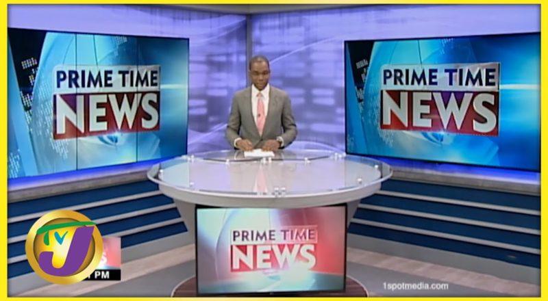 Jamaican News Headlines | TVJ News - August 3 2021 1