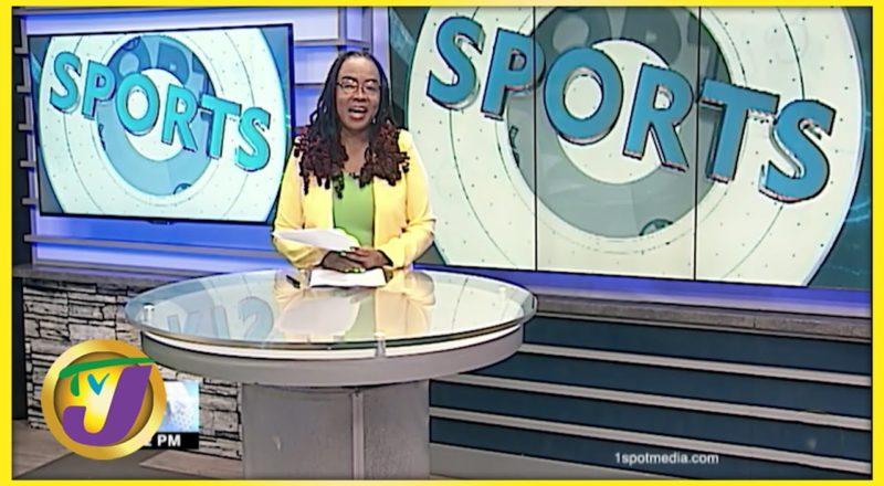 Jamaican Sports News Headlines - July 3 2021 1