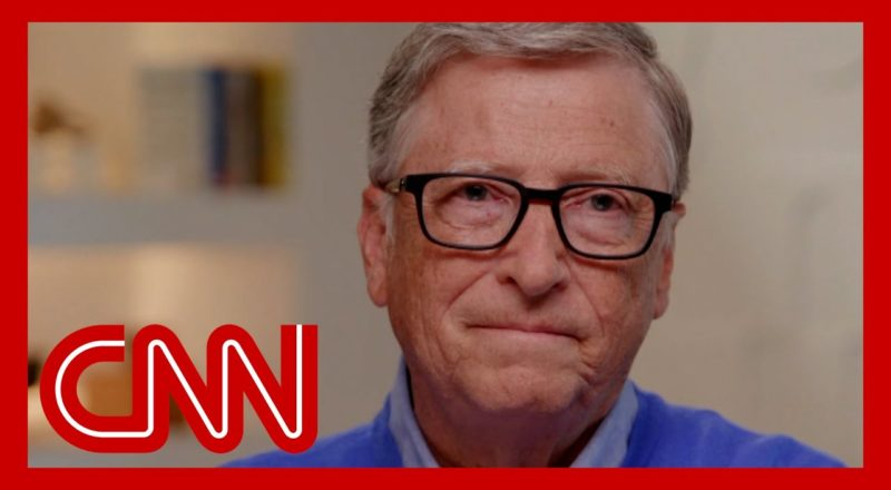Bill Gates opens up about his divorce and Jeffrey Epstein 6