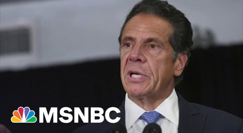 New York Lawmakers Ask Cuomo To Produce Evidence As Impeachment Looms 7