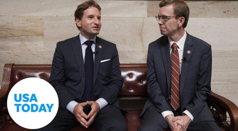 Congressmen team up to listen amid heightened political polarization | USA TODAY 1