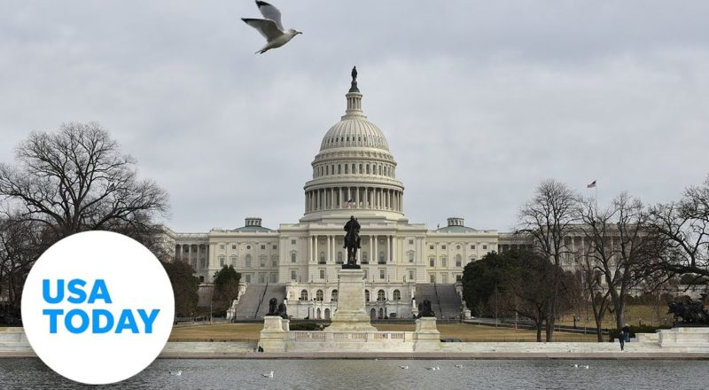 Biden signs bill awarding Congressional Gold Medals to US Capitol Police | USA TODAY 5