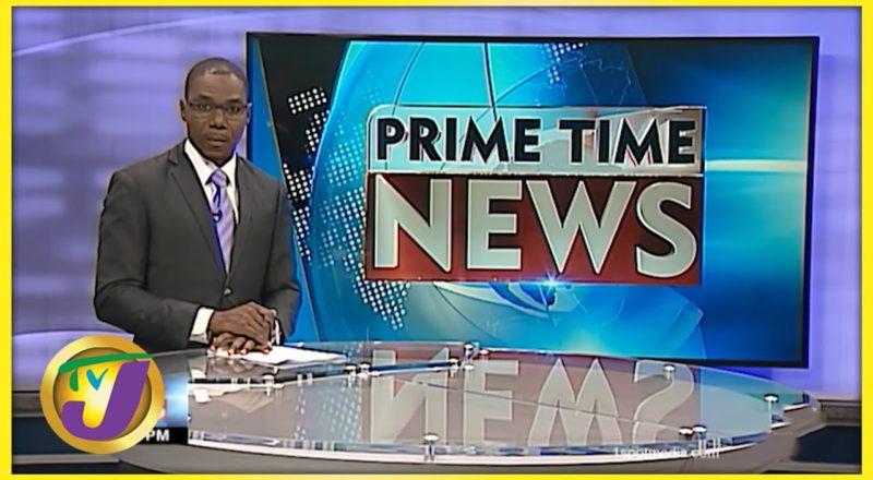 Jamaican News Headlines | TVJ News - August 4 2021 1