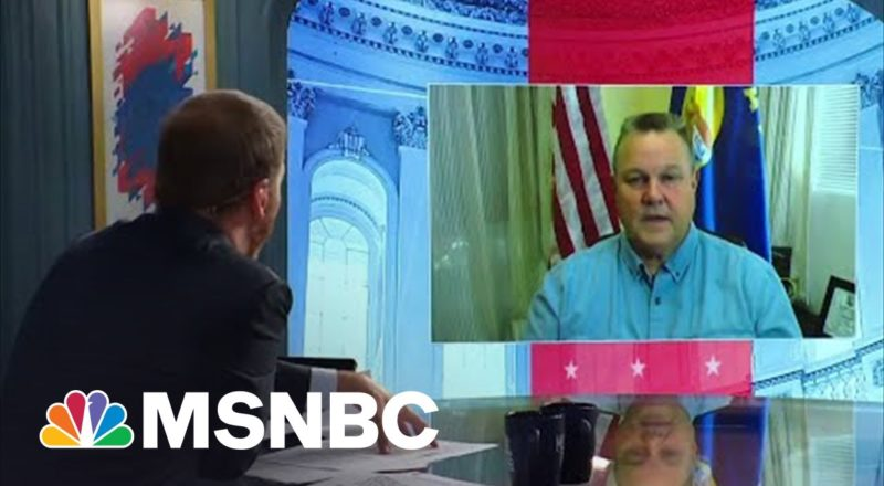 Sen. Tester: Reconciliation Package 'Will Be Fully Paid for' 2