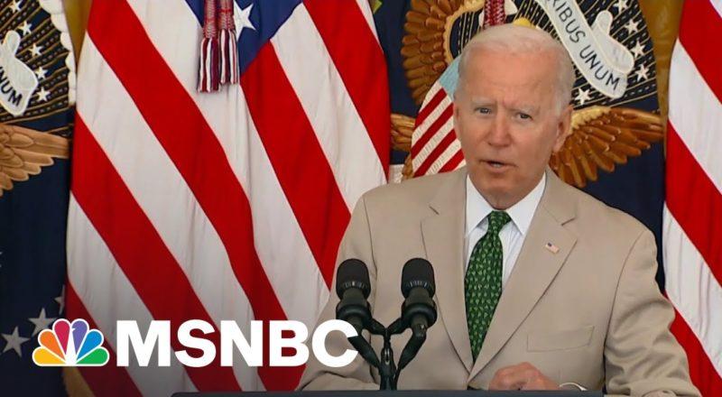 Double sTANdard? GOP Silent Over Biden Tan Suit After Obama Freakout 2
