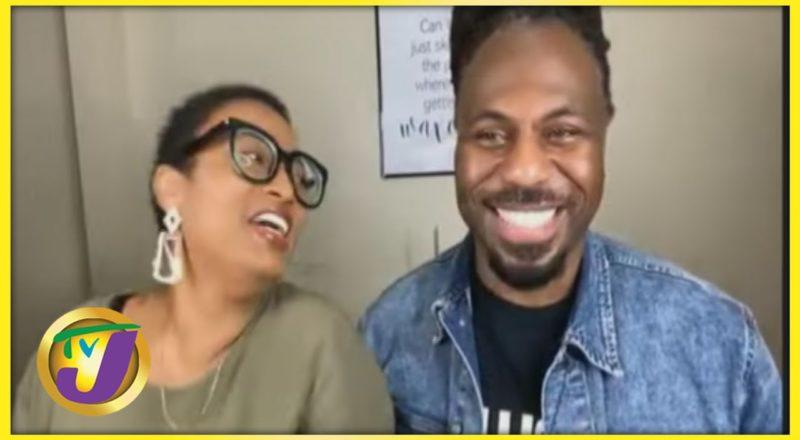 Cultural Connection   TVJ Smile Jamaica 9