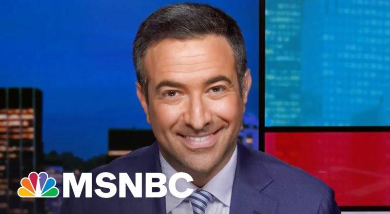 Watch Rachel Maddow Highlights: August 6th | MSNBC 8