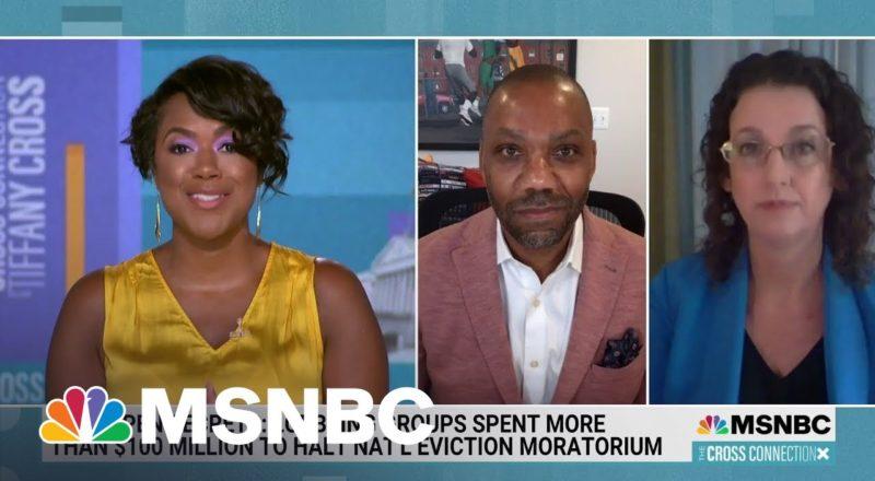 Biden Extends Fed. Eviction Moratorium Saving Millions Facing Possible Homelessness 1