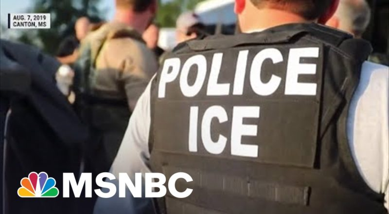 'It Was Like An Earthquake That Never Stopped': Two Years Since The Mississippi ICE Raids 1
