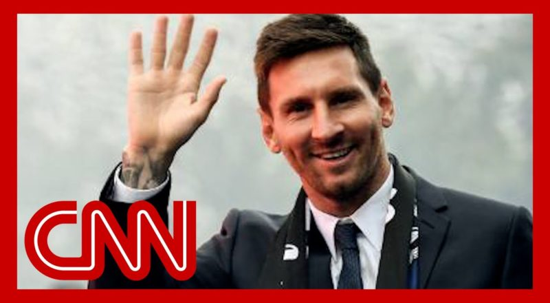 Leo Messi: PSG ideal place to win Champions League 3