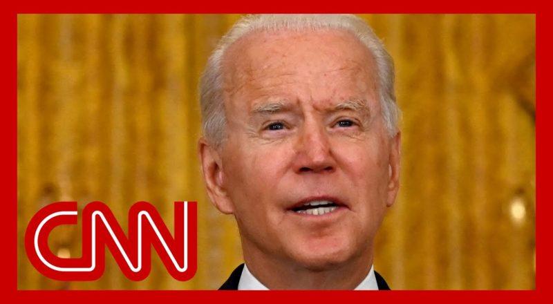 Biden scores big wins for agenda with bipartisan deals 1