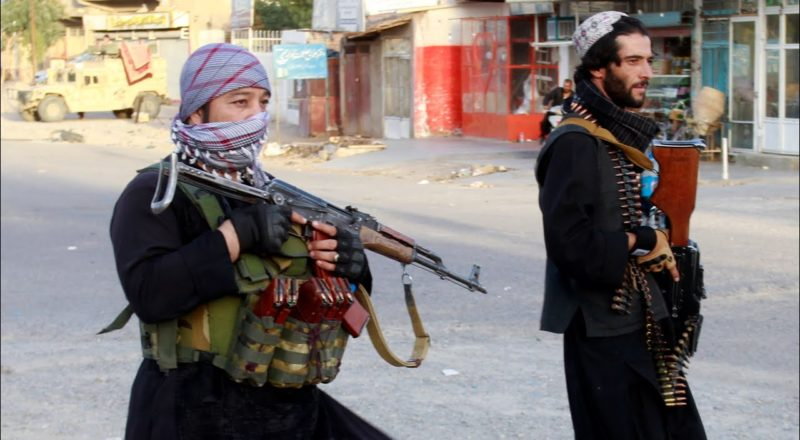 """Situation in Afghanistan is """"unravelling,"""" warns retired general   Taliban seize more territory 1"""