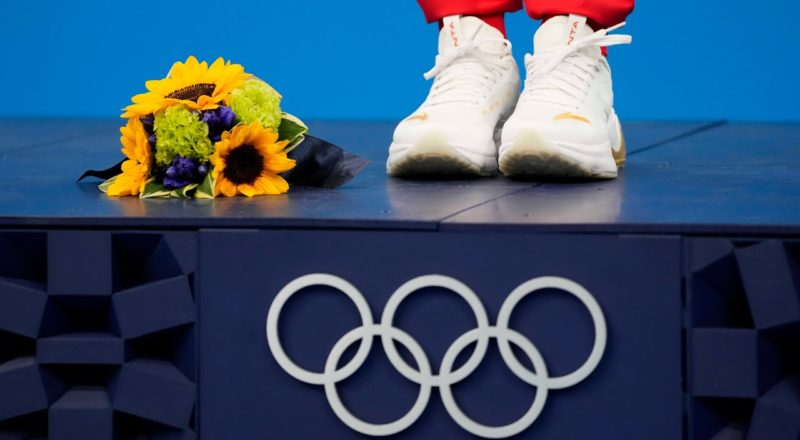 Here's the reason that the majority of Canadians want to skip the next Olympics 1