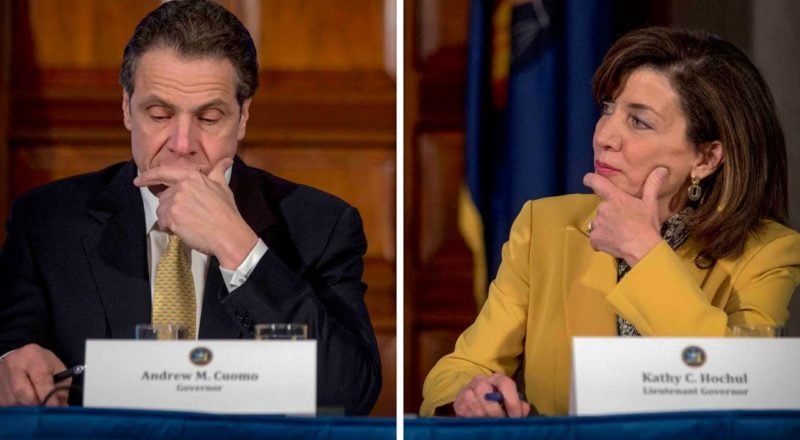 What to know about NY Gov. Cuomo's resignation and who will replace him 1