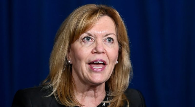 'We already have vaccine certificates': Reporter questions Christine Elliott   COVID-19 in Ontario 1