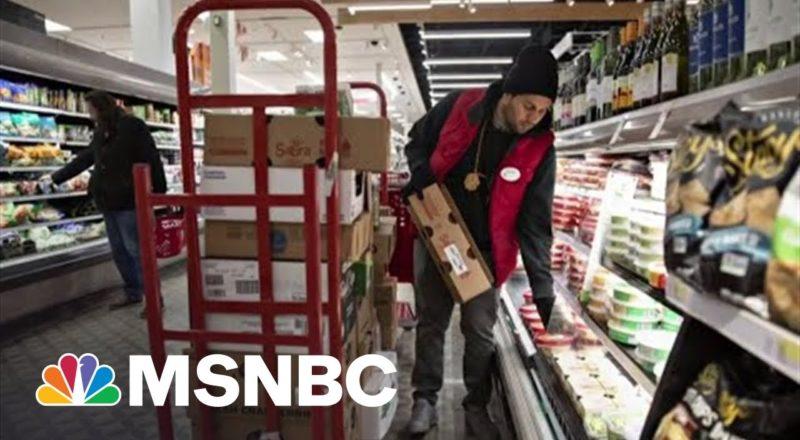 Economist: Workers, Business Owners Benefit From Biden Economic Plan 1