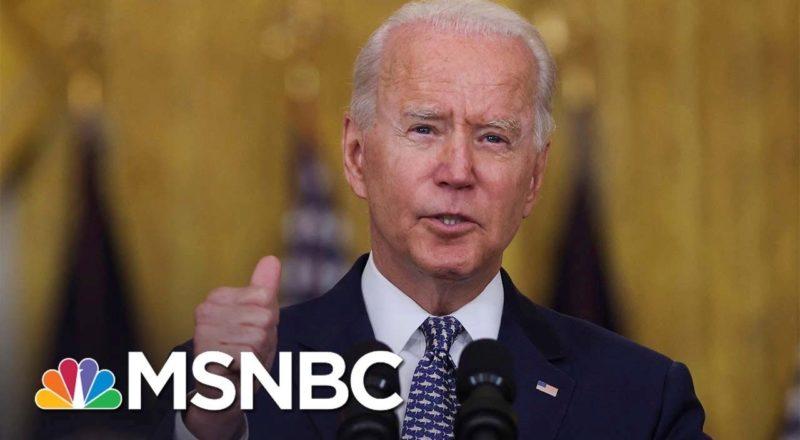 Biden Celebrates $1T Infrastructure Bill: It 'Will Transform America' 1