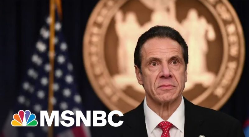 Mehdi: Cuomo's Resignation Highlights Lack Of GOP Accountability For Misconduct 9