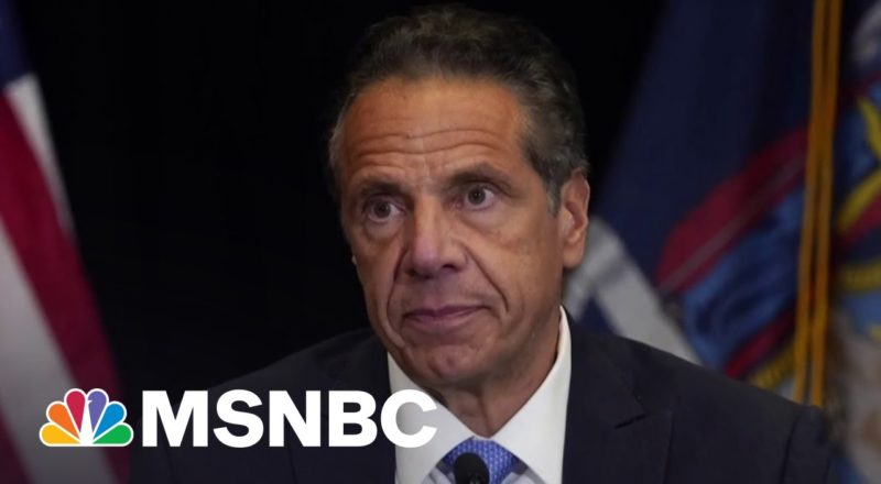 NY State Dem On Cuomo's Resignation: 'New York Is Finally Closing A Very Dark Chapter' 1