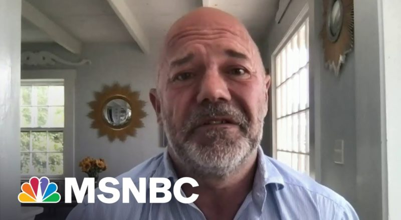 Andrew Sullivan: The Key Is Understanding What You Do Not Know 1