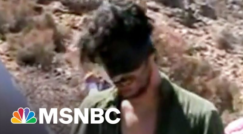 American Journalist Remains Imprisoned In Syria After Nearly A Decade 1