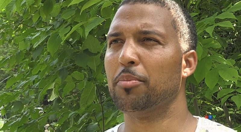 This 'superhero' dad saved a family of four from drowning 1